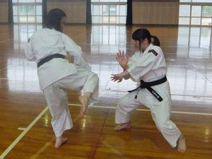 少林寺拳法部2