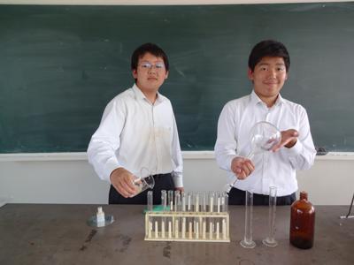 科学部(高校)1