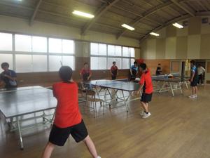 高校卓球部3